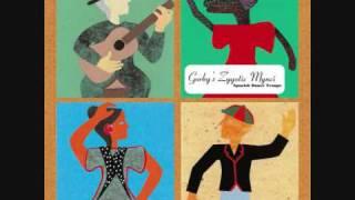 Gorky's Zygotic Mynci Spanish Dance Troupe 2 Poodle Rockin