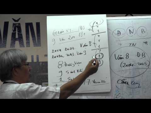Lớp PT của Thầy Quảng Đức ngày 09/21/2013 tại Cali tập 10