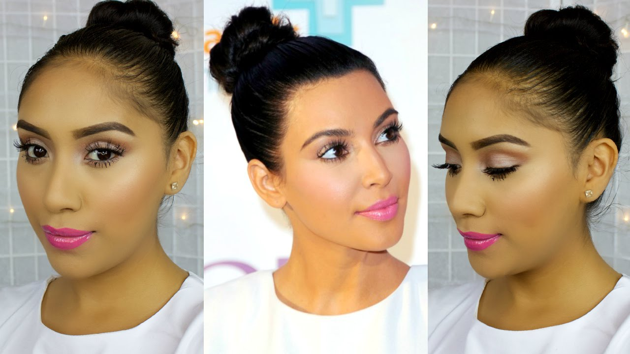 how to get pink lips without makeup