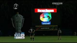 Fiji Bati v Scotland - Tries