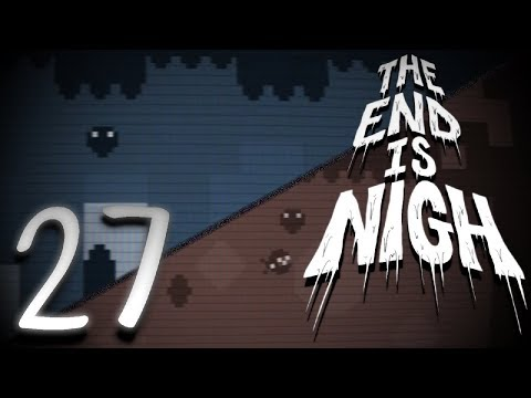 The End Is Nigh: E27 - No Depression Here