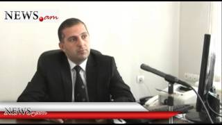 Nephew of Gyumri mayor suspected of shooting taxi driver