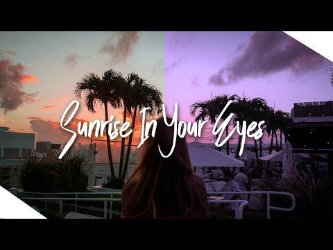 Robert Cristian - Sunrise In Your Eyes [Suprafive Records]