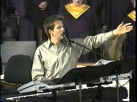 Part 1: Brownsville Assembly of God Friday Night Revival Service July 16, 1999 with Steve Hill