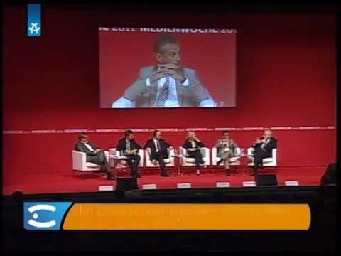 Medienwoche@IFA 2011: Im Zeitalter der digitalen Nachrichten