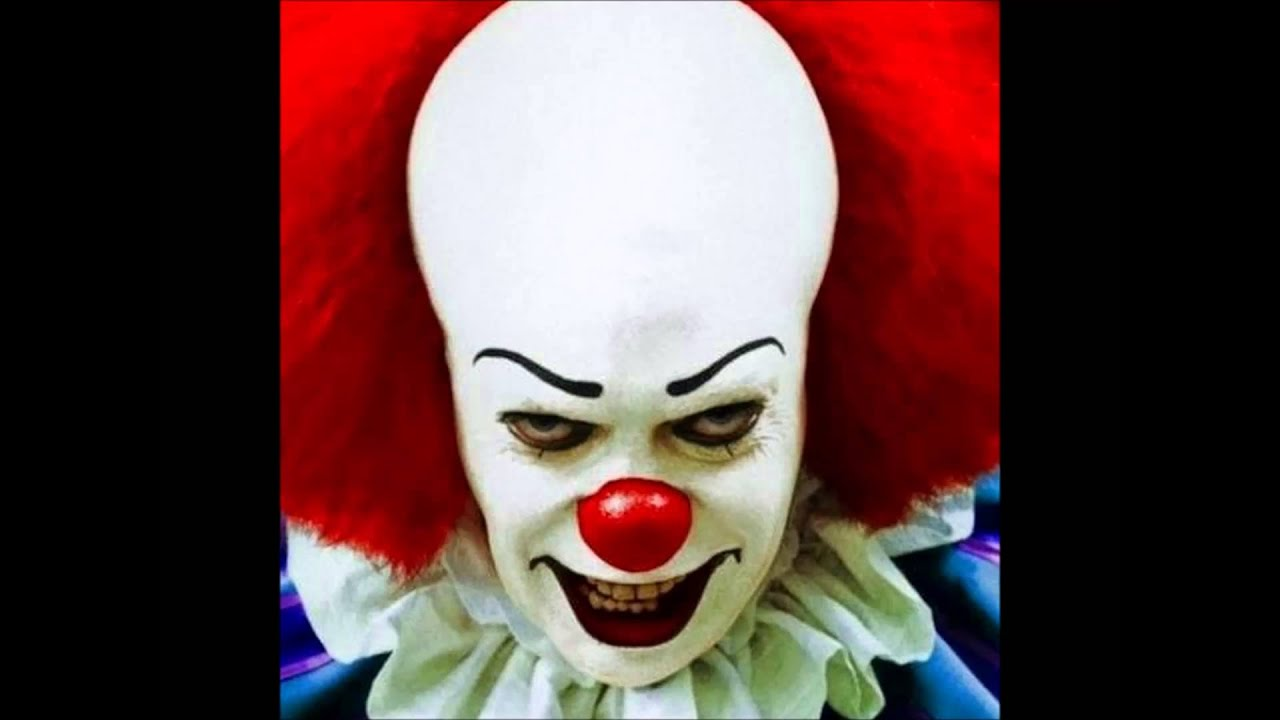 Pennywise Youtube