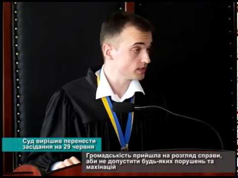 Телеканал АНТЕНА: Забудовник намагається через суд вирішити питання забудови Соснівки
