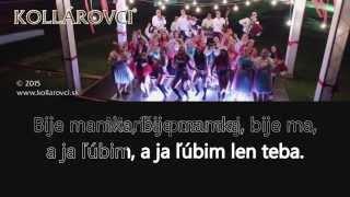 KOLLÁROVCI- KARAOKE-Mariša11/2015
