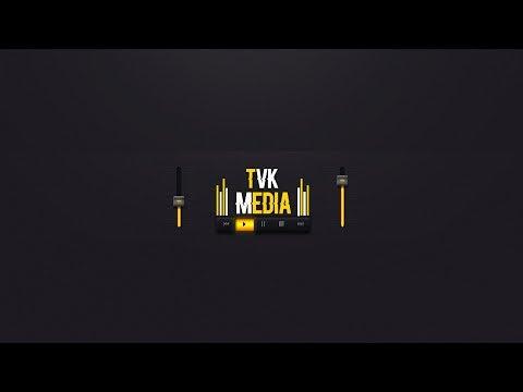 TVK MEDIA RADIO - 24/7 Grime, UK Rap, Afrobeat, Hip-Hop, American Rap & much more