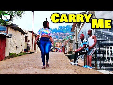 Carry Me - Sierra Network Comedy - Sierra Leone