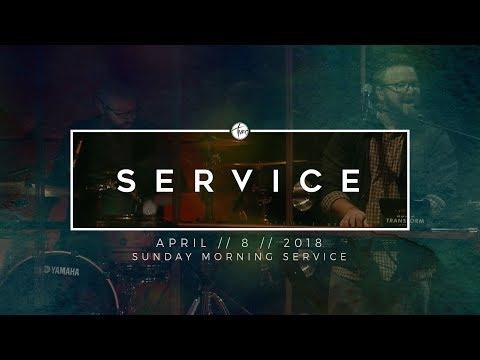 4.8.18 Sunday Morning Service