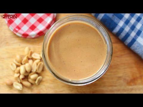 how-to-make-keto-peanut-butter-|-keto-essentials-|-headbanger's-kitchen