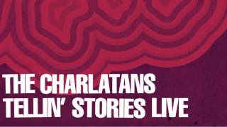 10 The Charlatans - Title Fight (Live) [Concert Live Ltd]