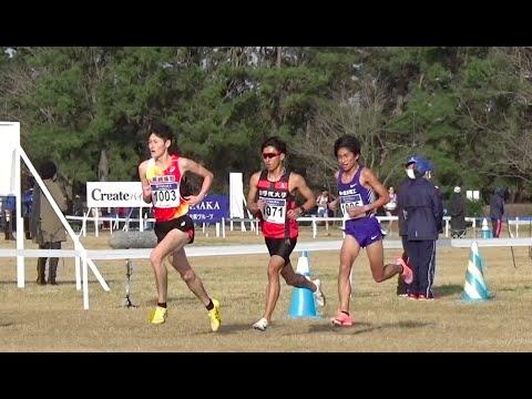 日本 選手権 クロス カントリー 2020