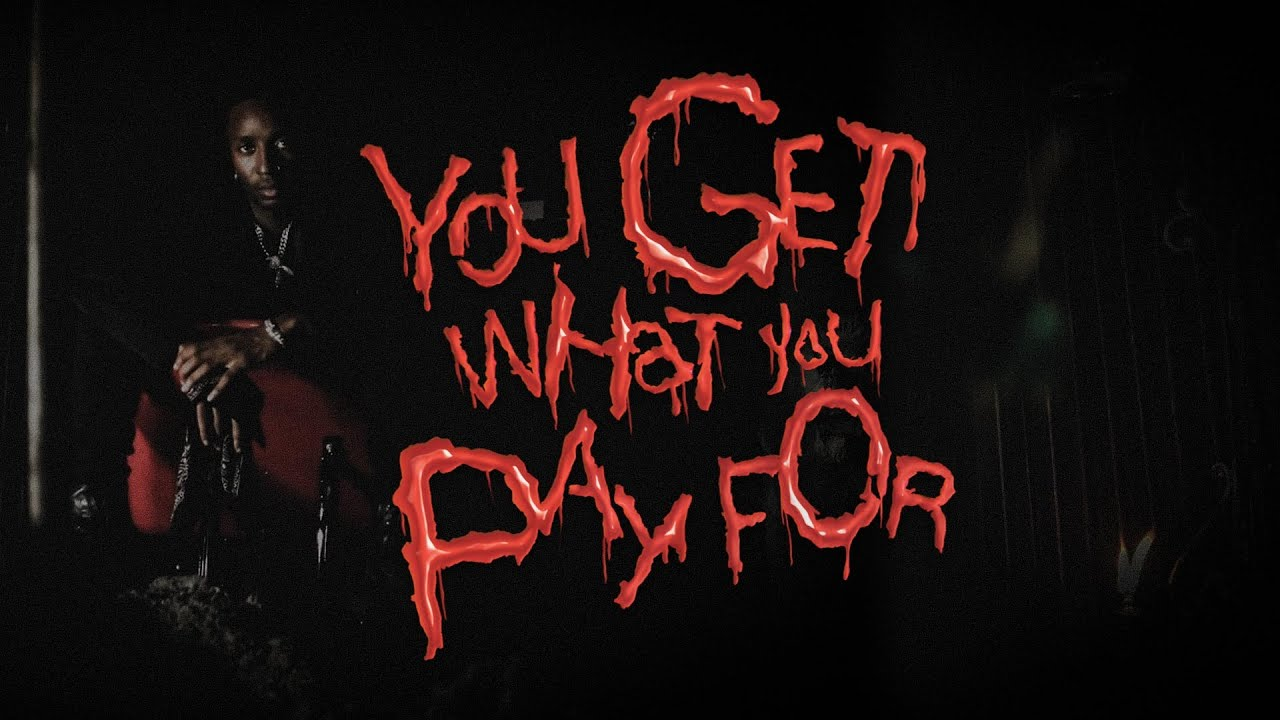 """FlyGuy Rufio - """"You Get What You Pay For"""""""