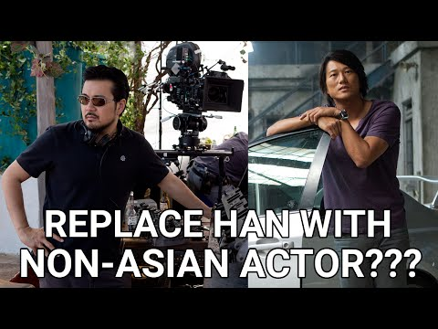 Justin Lin Had To Fight To Keep Han As An Asian Character In Fast & Furious