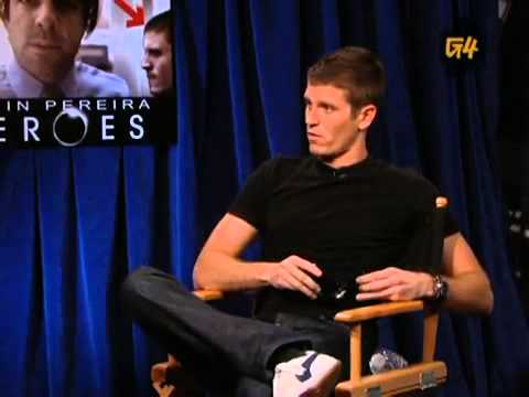 Olivia Interviews Kevin Pereira from Heroes3284