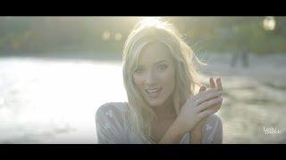 LEAH DANIELS - SALT WATER - OFFICIAL MUSIC VIDEO