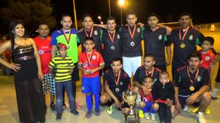 West United Soccer League finales Abril 2014 GoCampeones com 164