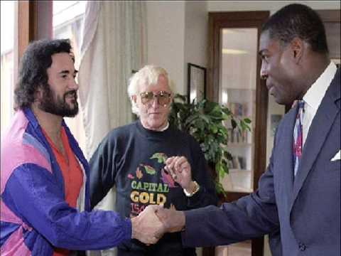 The Yorkshire Ripper Freemason Handshake