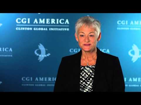 Driving Demand for Energy Efficiency Through Employers - 2013 CGI America Commitment Announcement