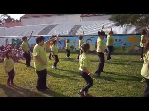 Dance 4ever - Atuação em Santo André de Vagos - Danza Rabiosa Kuduro