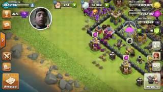 Come fare molte risorse clash of clans