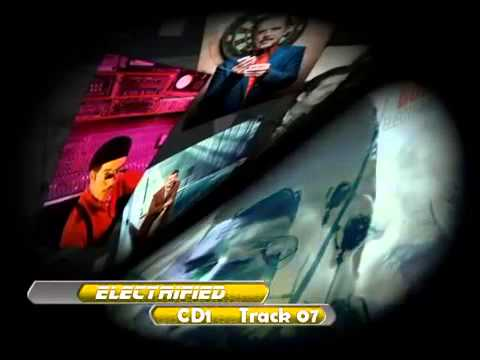 Boris Blank ~ Electrified -- Electrified Limited Edition