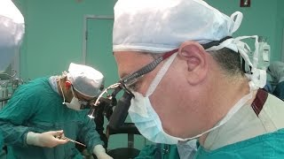 Open Heart Surgery , M. Albadawy MD Egypt ( Short Version )