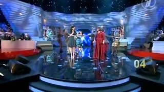 Наталья Варлей и Виктория Дайнеко - Песенка о медведях