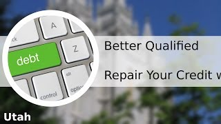 How It Works-Repair Your Credit with BQ-Better Qualified LLC-Secured Cards-Utah