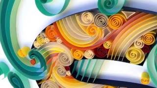 Smile Quilling - Luke Bugbee