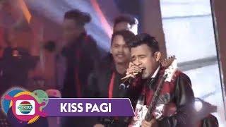 Kiss Pagi - LUAR BIASA!! Penampilan Fildan buat Giring Kagum dan ingin jadi Promotor Konser