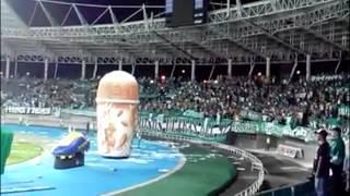Deportivo Cali Vs aguilas doradas | On tour Pereira | 07-Sep-2014