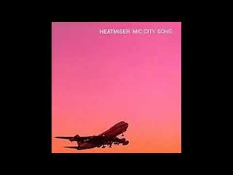 Heatmiser - Low-Flying Jets