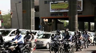 Arjan garh metro station