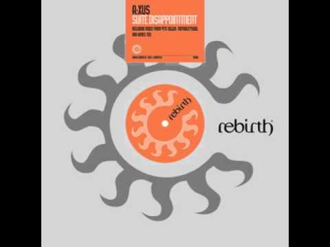 A:xus - Suite Disappointment (Rocco Remix)   LYRICS