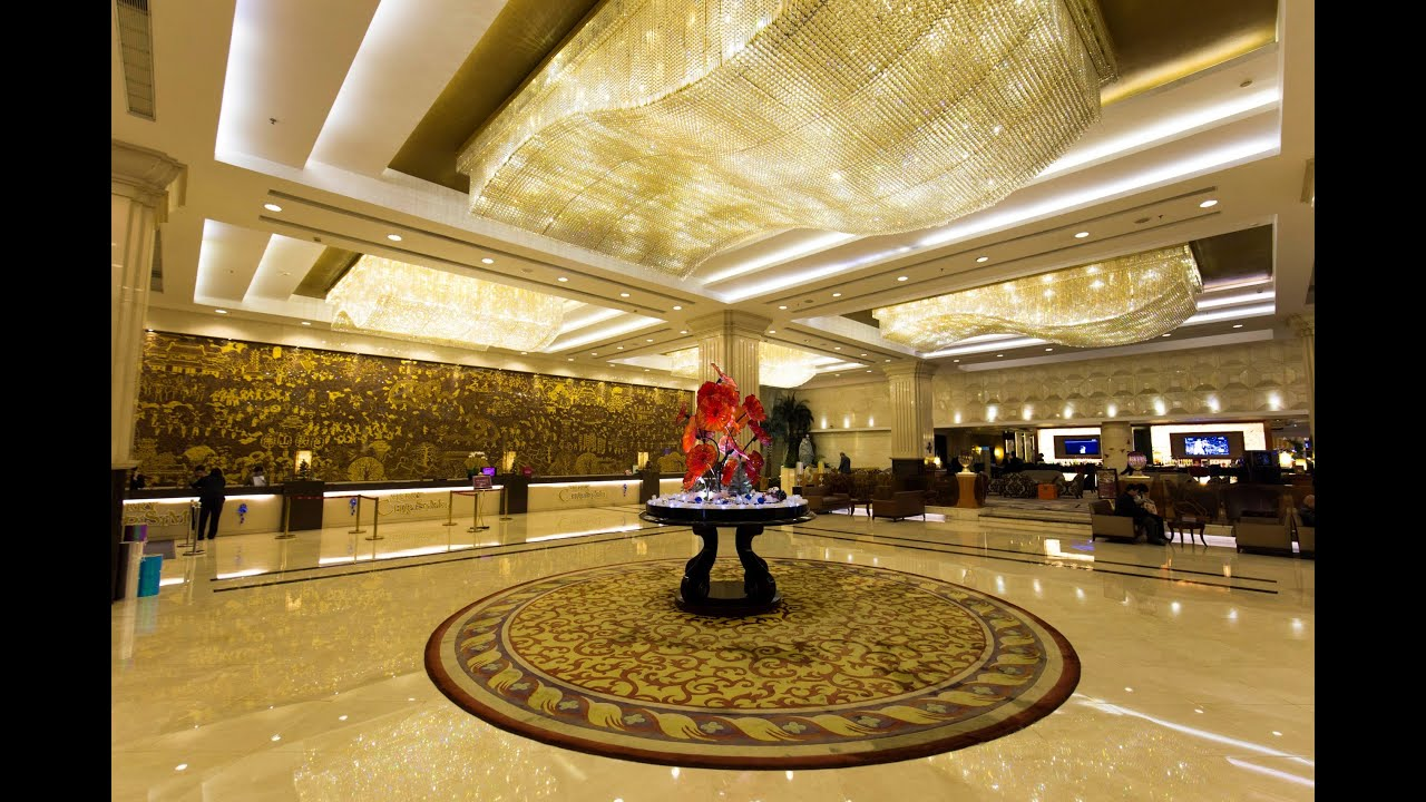 Hotel In Foshan China China Hotel Deals