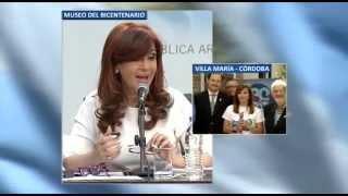 07 de MAR. Videoconferencia con Villa María (Córdoba), CABA y Palpalá (Jujuy).