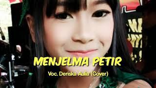 Menjelma Petir Cover-Deriska