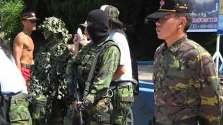 中華民國國軍-特種部隊-(R.O.C Speacial Forces)