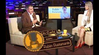 Un Café con Ruben Bustamante