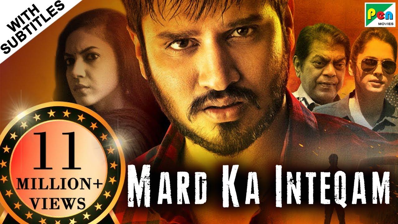Download Mard Ka Inteqam (Keshava) New Released Hindi Dubbed Movie 2019   Nikhil Siddharth, Isha Koppikar