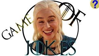 Game of Jokes [Game of Thrones Synchro/Parodie] Deutsch/German