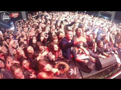MIYAGI & ЭНДШПИЛЬ | КРАСНОДАР | DJEMA MUSIC(полный концерт GOPRO)
