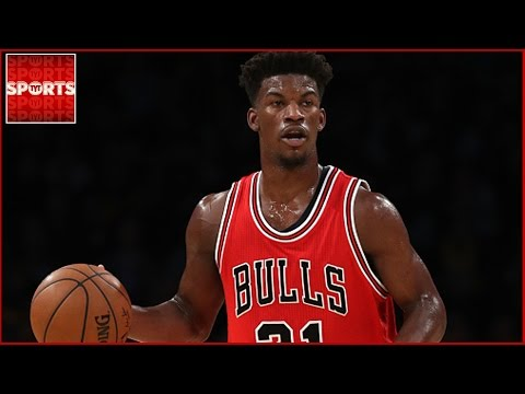 Is Jimmy Butler an MVP Candidate?