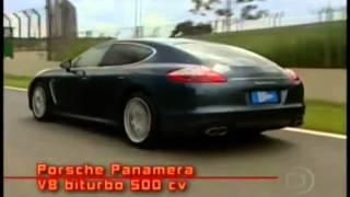 Auto Esporte Cinco Importados Esportivos Alta qualidade e tamanho .wmv.flv смотреть