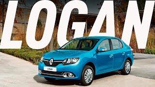 90 000 Км На Втором Логане/Renault Logan 2/Большой Тест Драйв Б/У