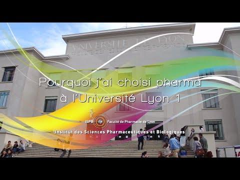 Pharmacie : pourquoi choisir Pharma à Lyon 1?