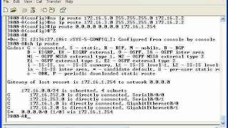 242   20  Static IP Routing   …